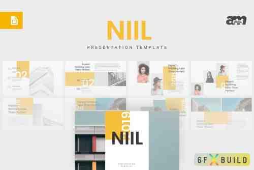Niil - Google SlidesTemplate