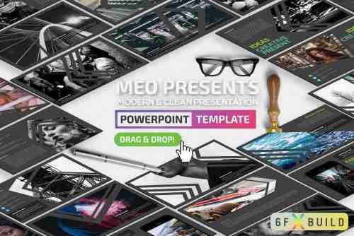 Meo Powerpoint Presentation