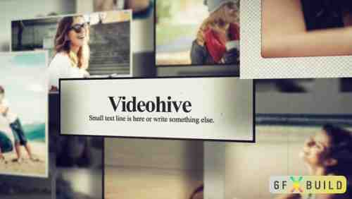 Videohive Emotions 23314938
