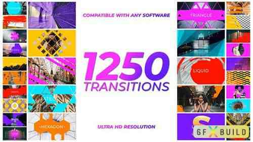 1250 Transitions 29682614