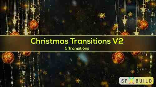 Christmas Transitions V2 29635237