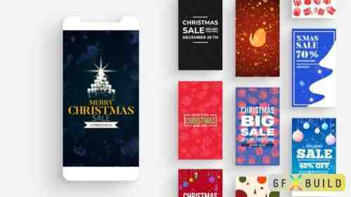 Christmas Instagram Stories 29704852