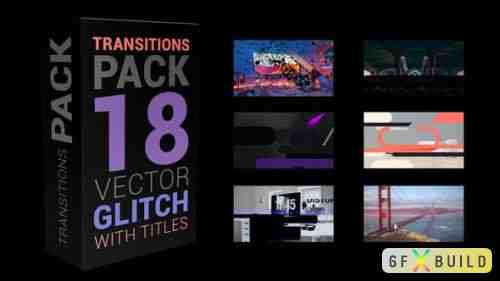 Transitions Pack 29716671