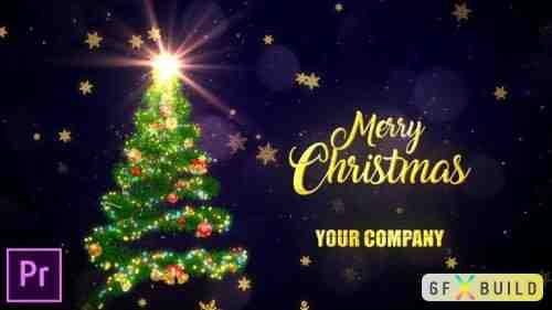 Christmas Tree Wishes - Premiere Pro 29740138
