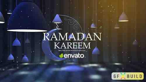 VideoHive - Ramadan Logo 31053037
