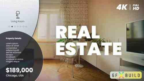 VideoHive - Real Estate 27387837