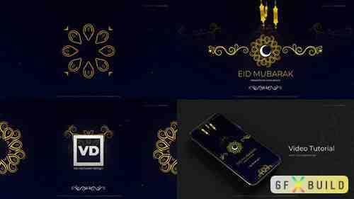 Eid Mubarak Classic Opener 28010087