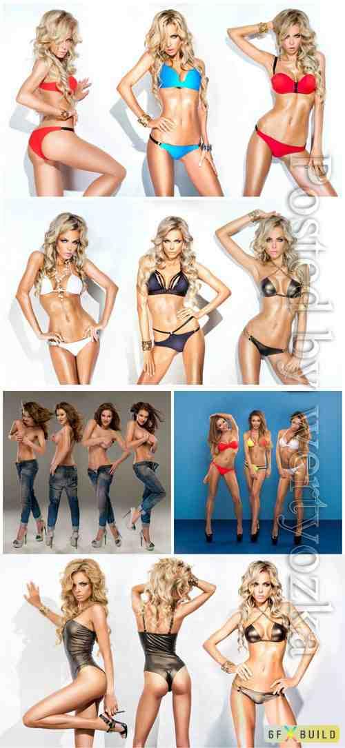 Women in lingerie, pretty girls vol 14