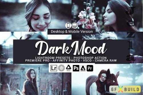 Dark Mood Presets