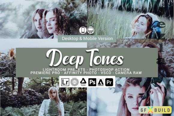 Deep Tones Presets