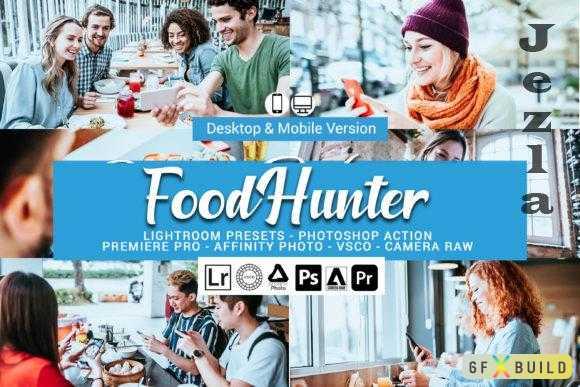 Food Hunter Presets