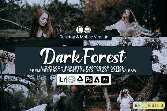 Dark Forest Presets