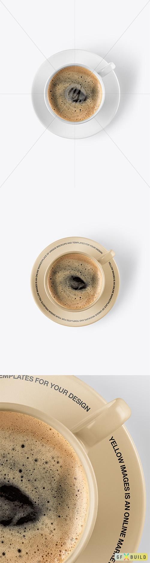 Coffee Cup Mockup 63471 TIF
