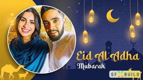 VideoHive - Eid Al Adha Opener 33105659