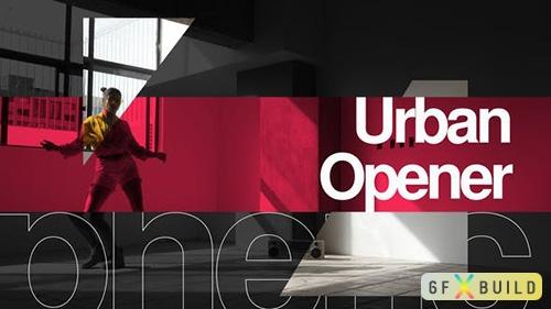 VideoHive - Bright Urban Opener 33040732