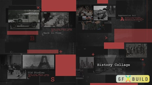 VH - History Collage 22609820