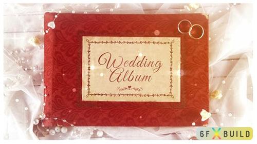 VH - Wedding Day Album Opener 33121746