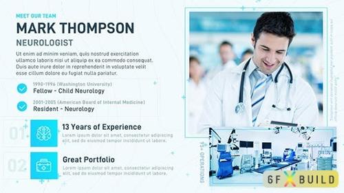 VH - Minimal Medicine Slideshow 32511590