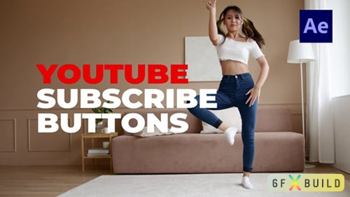 VH - Youtube Subscribe Buttons 33123975