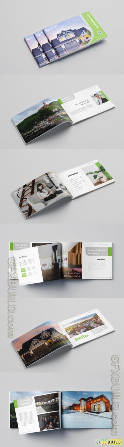 Real Estate Brochure Vol.2
