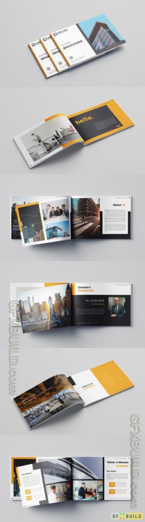 Business Brochure Vol.6