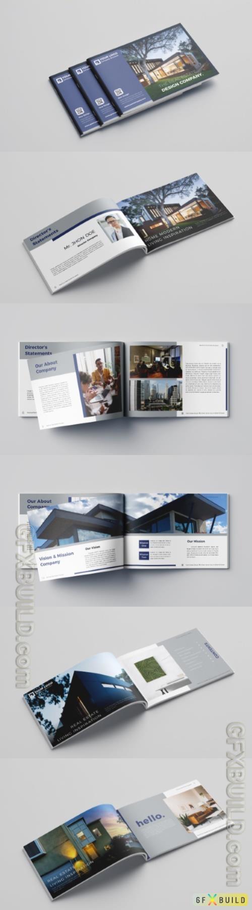Real Estate Brochure Vol.3