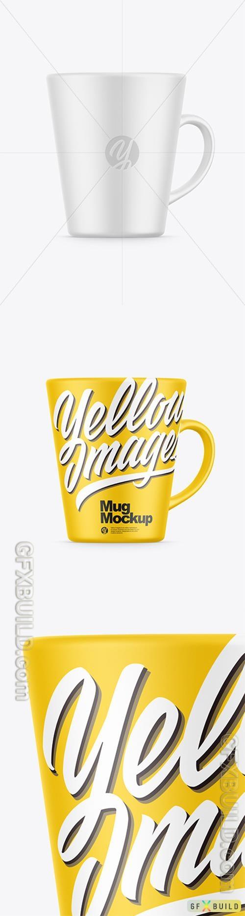 Coffee Cup Mockup 89349